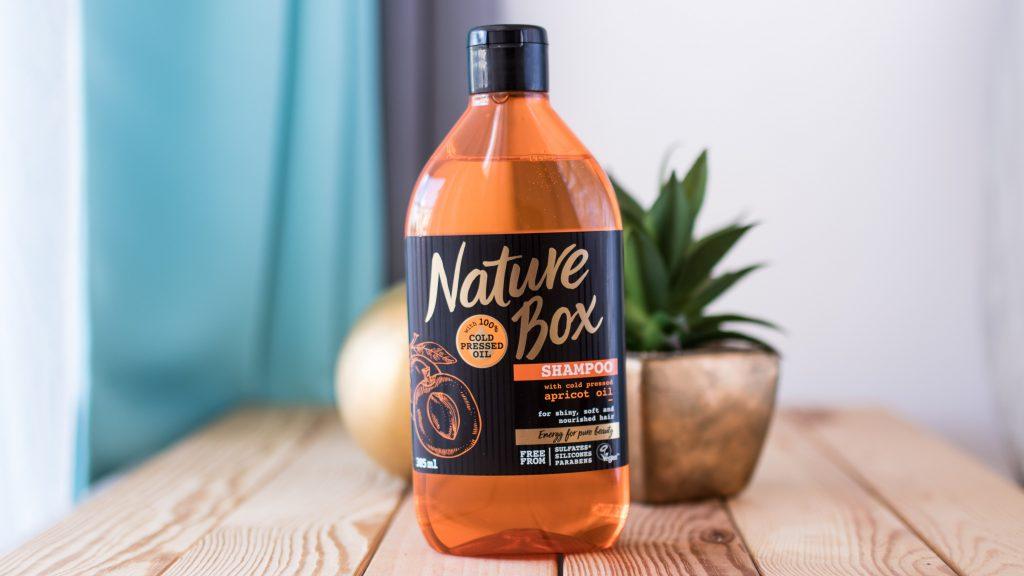 Nature Box шампоан