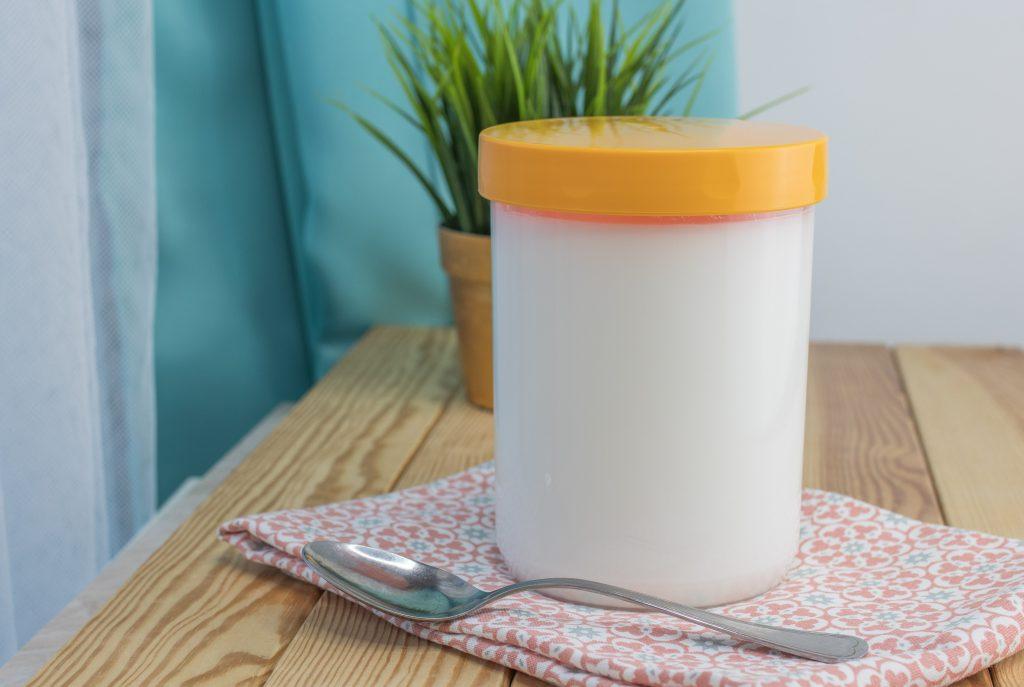 Yummi уред за кисело мляко