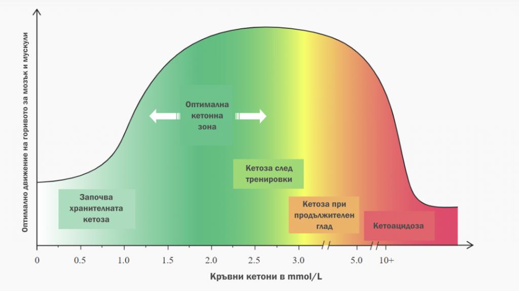 кетоза кетоацидоза