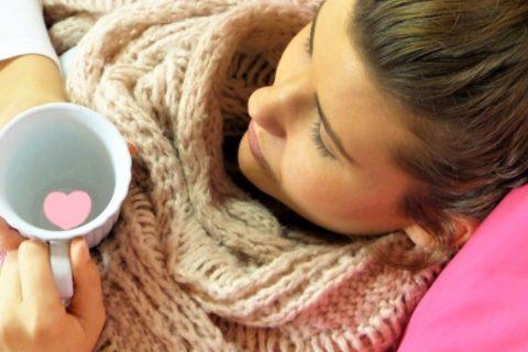 кето грип лечение