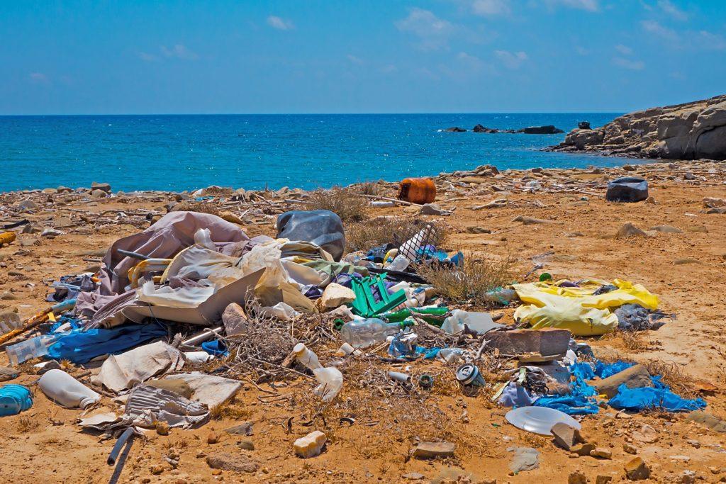 по-малко отпадъци