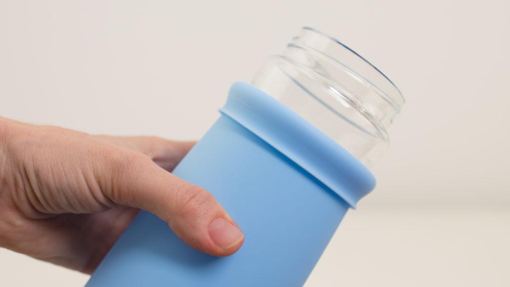 бутилки за вода надя петрова
