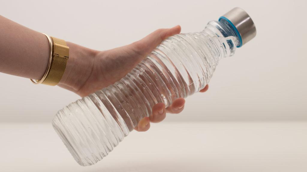 бутилки за вода джъмбо