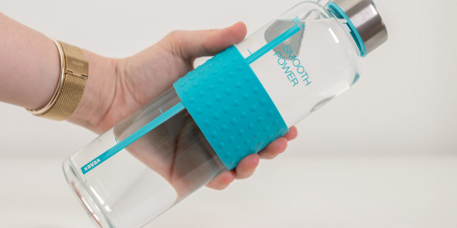 ревю бутилки за вода