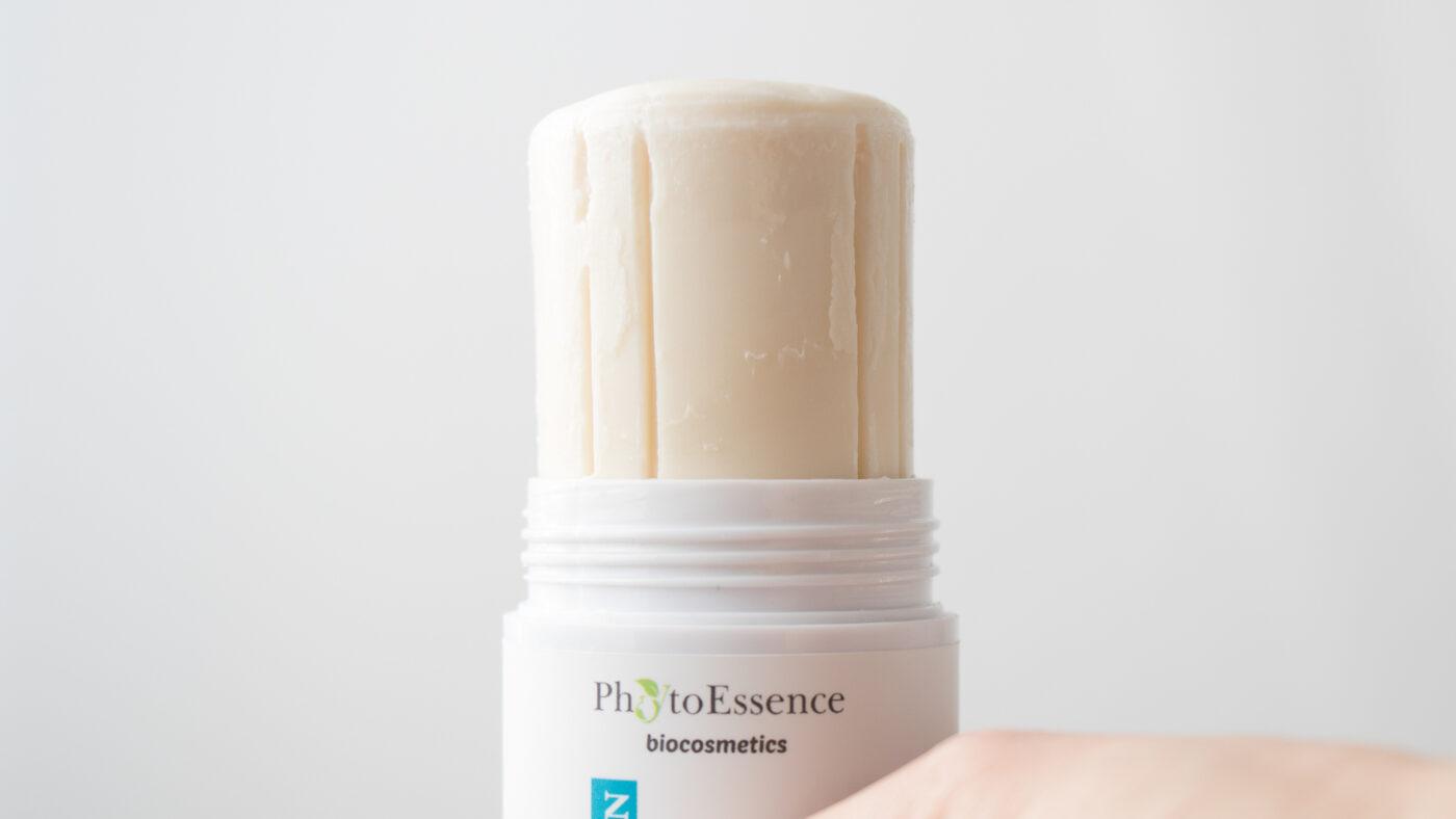 крем-стик за почистване на лице