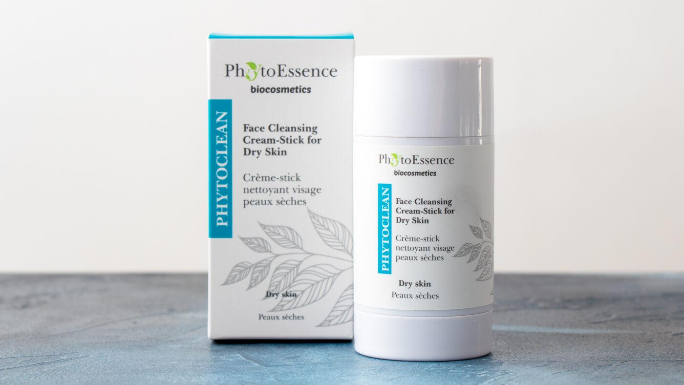 PhytoClean крем-стик за почистване на лице