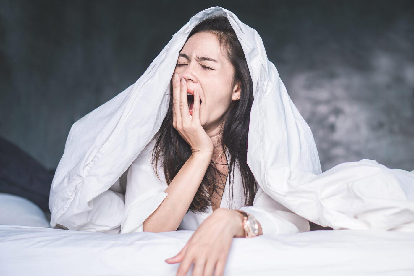 дефицит магнезий инсомния безсъние