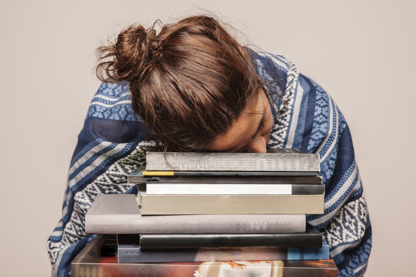 добавки стрес умора